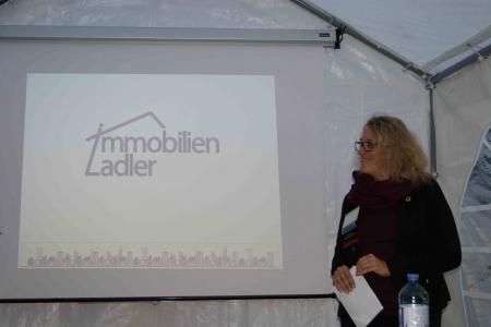 5 Jahre Karin Ladler Immobilien